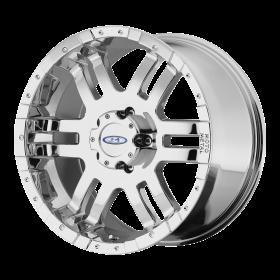 Moto Metal Custom Wheels MO951 CHROME