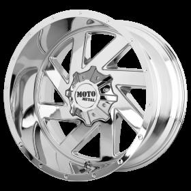 Moto Metal Custom Wheels MO988 MELEE CHROME