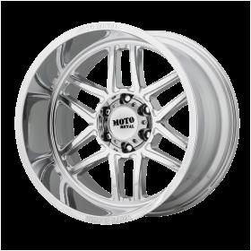 Moto Metal Custom Wheels MO992 CHROME