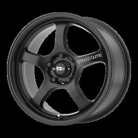 Motegi Custom Wheels MR131 BLACK