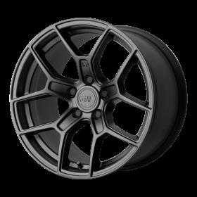 Motegi Custom Wheels MR133 BLACK