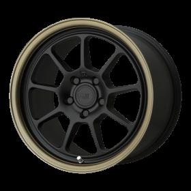 Motegi Custom Wheels MR135 BLACK BRONZE