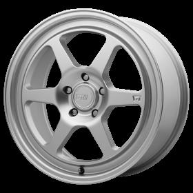 Motegi Custom Wheels MR136 SILVER