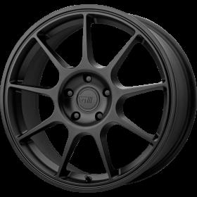 Motegi Custom Wheels MR138 BLACK