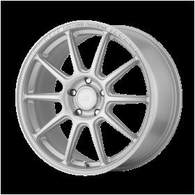Motegi Custom Wheels MR140 SILVER