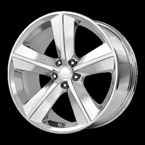 OE Creations Wheels PR123 CHROME