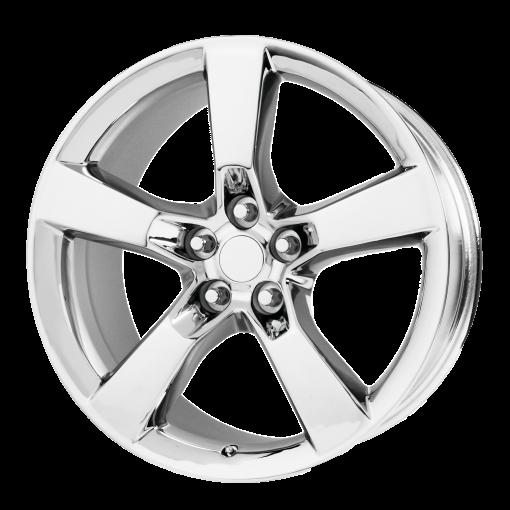 OE Creations Wheels PR125 CHROME