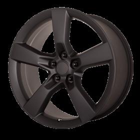 PR125 BLACK