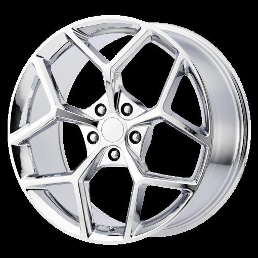 OE Creations Wheels PR126 CHROME