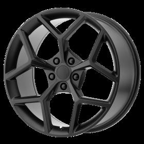 PR126 BLACK