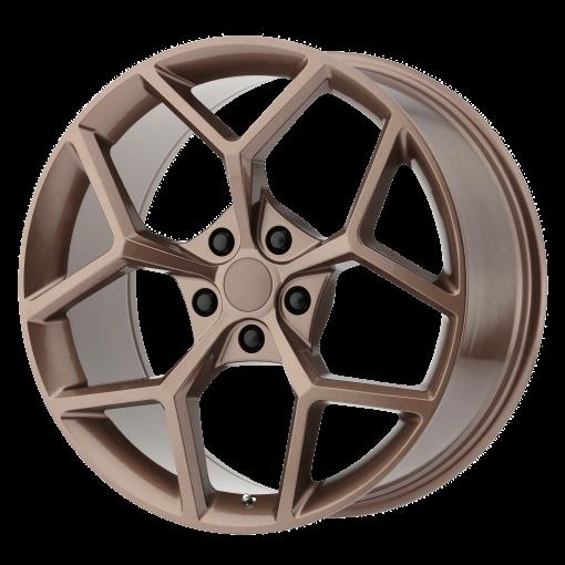 OE Creations Wheels PR126 Copper