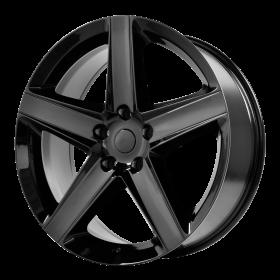 PR129 BLACK