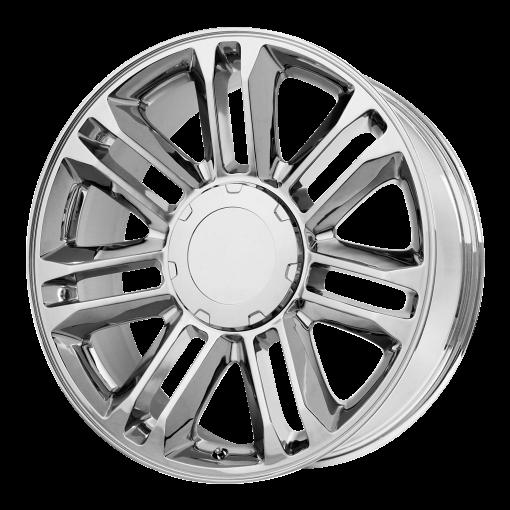 OE Creations Wheels PR132 CHROME