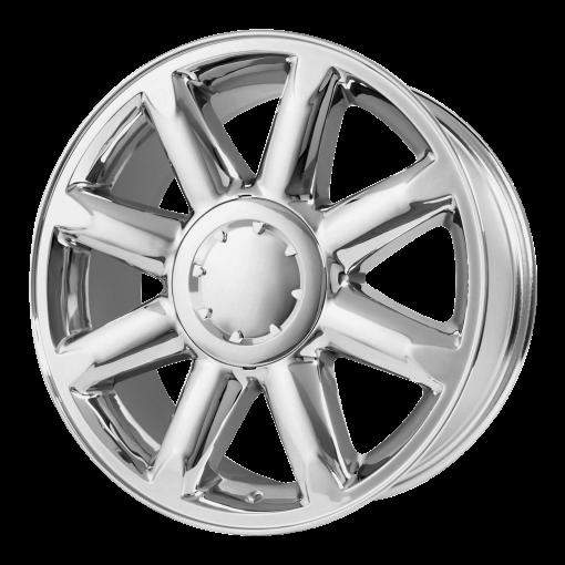 OE Creations Wheels PR133 CHROME