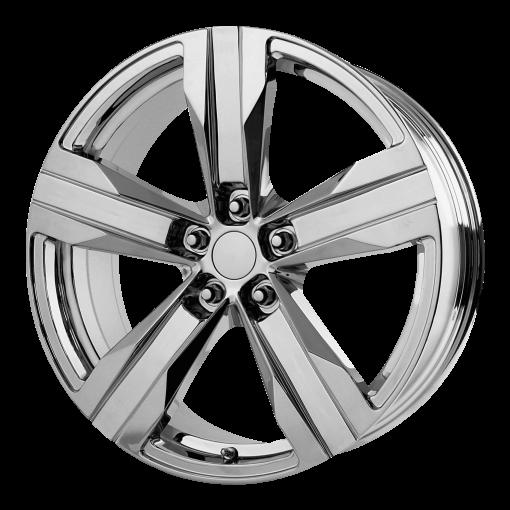 OE Creations Wheels PR135 CHROME