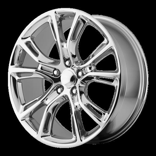 OE Creations Wheels PR137 CHROME