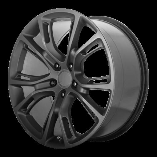 OE Creations Wheels PR137 MATTE BLACK