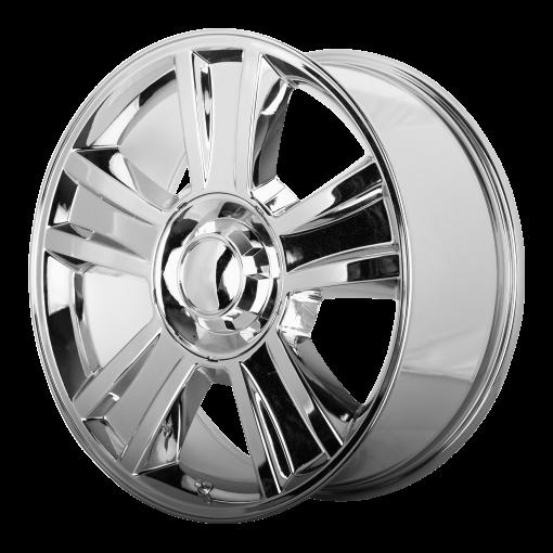 OE Creations Wheels PR143 CHROME
