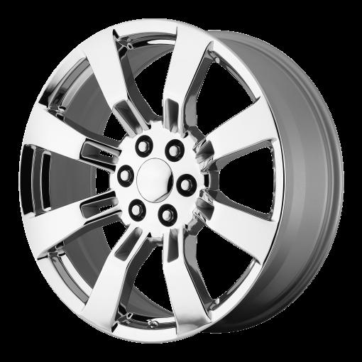 OE Creations Wheels PR144 CHROME