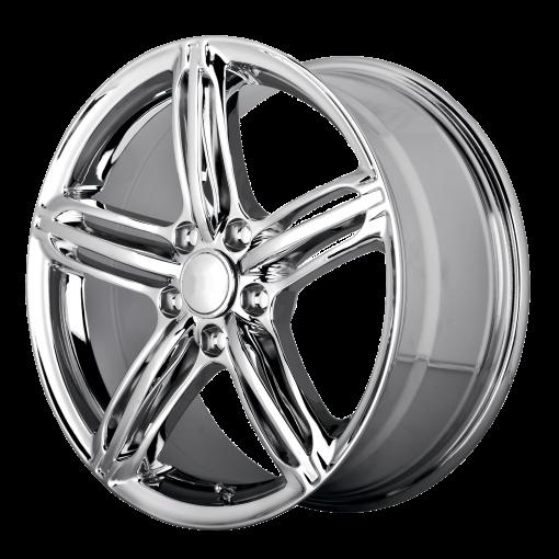 OE Creations Wheels PR145 CHROME