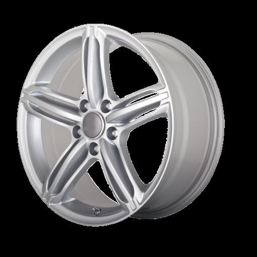 OE Creations Wheels PR145 HYPER SILVER