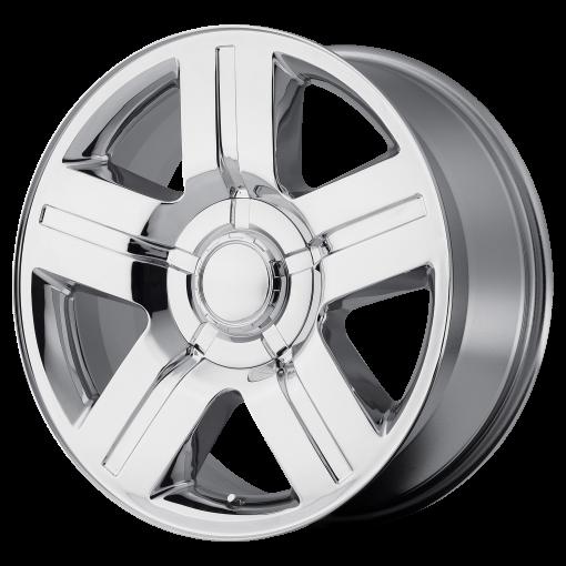 OE Creations Wheels PR147 CHROME
