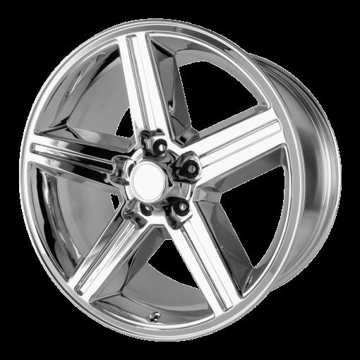 OE Creations Wheels PR148 CHROME