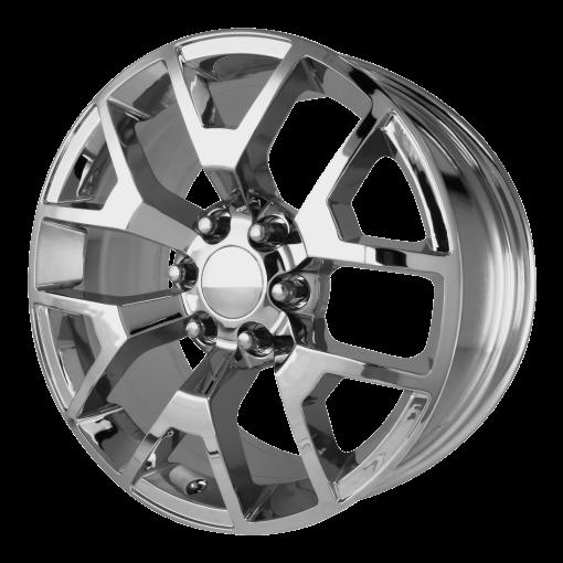 OE Creations Wheels PR150 CHROME