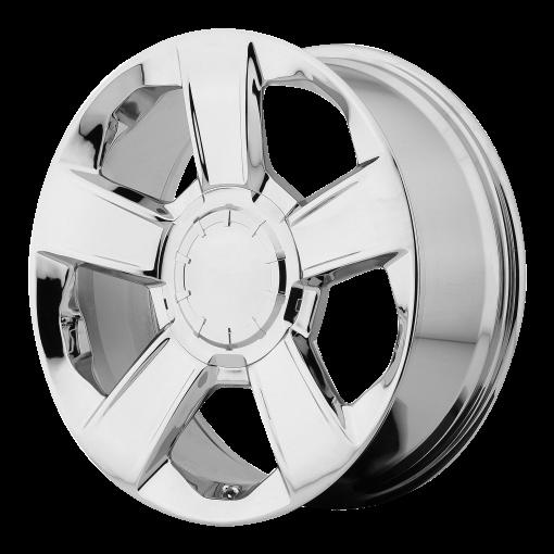 OE Creations Wheels PR152 CHROME