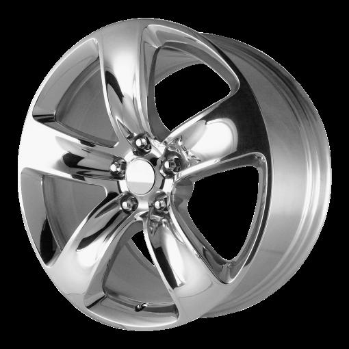 OE Creations Wheels PR154 POLISHED