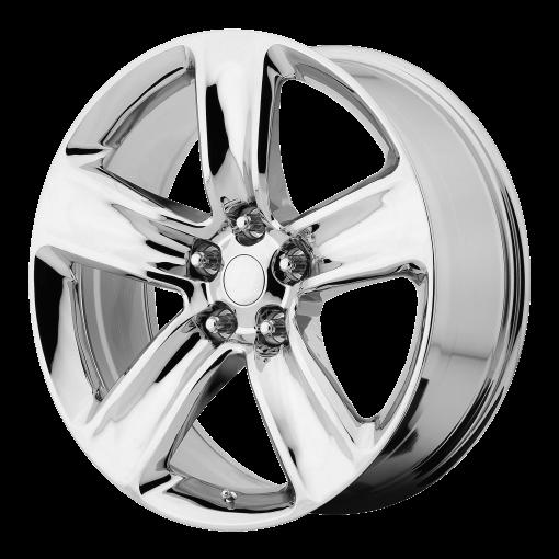 OE Creations Wheels PR154 CHROME