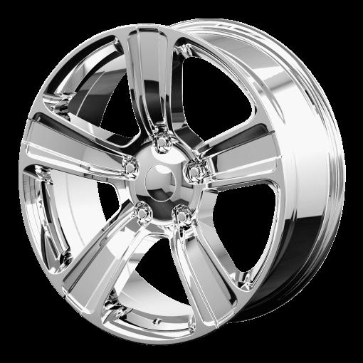 OE Creations Wheels PR155 CHROME
