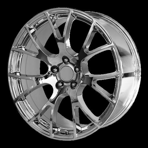 OE Creations Wheels PR161 CHROME