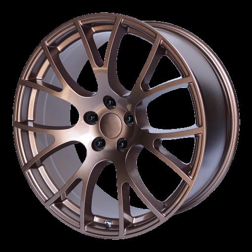 OE Creations Wheels PR161 COPPER PAINT