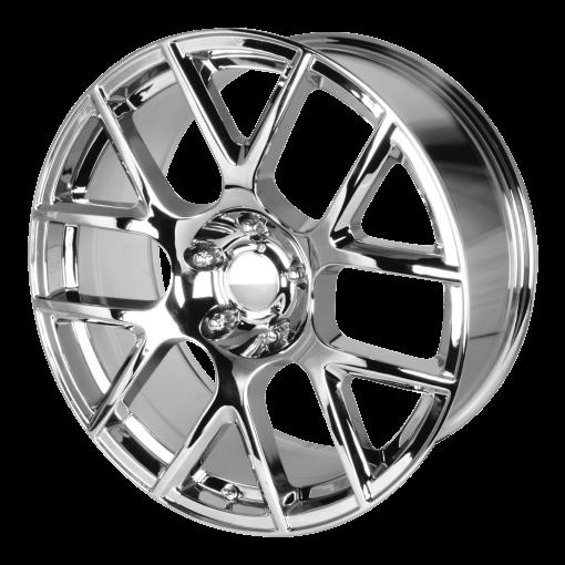 OE Creations Wheels PR163 CHROME