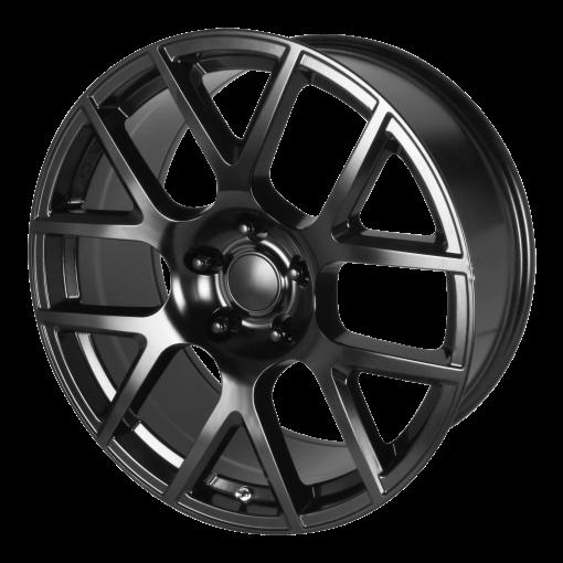 OE Creations Wheels PR163 SATIN BLACK