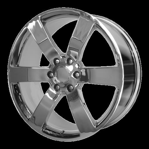 OE Creations Wheels PR165 CHROME