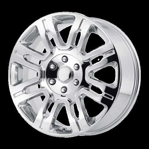 OE Creations Wheels PR167 CHROME