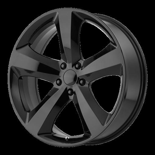 OE Creations Wheels PR170 GLOSS BLACK