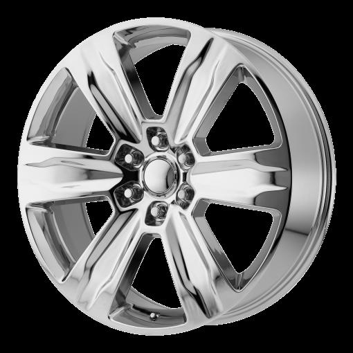OE Creations Wheels PR172 CHROME
