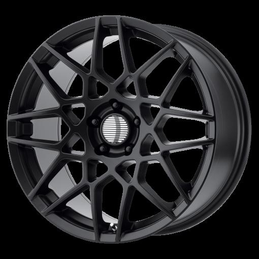 OE Creations Wheels PR178 SATIN BLACK