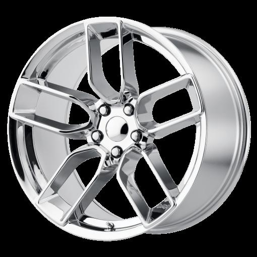 OE Creations Wheels PR179 CHROME