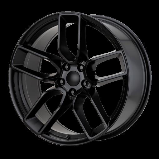 OE Creations Wheels PR179 SATIN BLACK