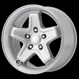 OE Creations Custom Wheels PR180 SILVER