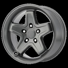OE Creations Custom Wheels PR180 GRAY
