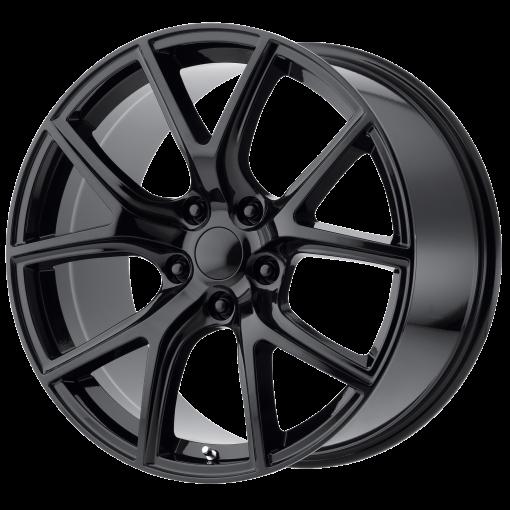 OE Creations Wheels PR181 GLOSS BLACK