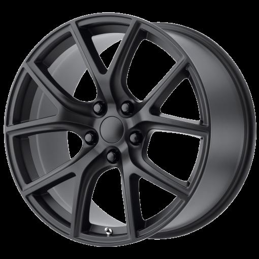 OE Creations Wheels PR181 SATIN BLACK