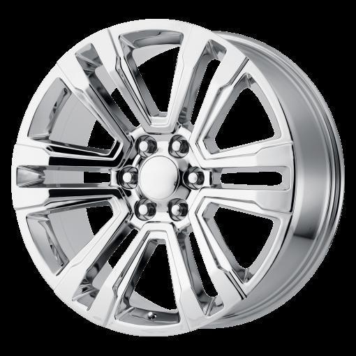 OE Creations Wheels PR182 CHROME