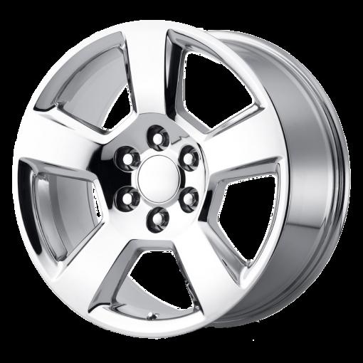 OE Creations Wheels PR183 CHROME