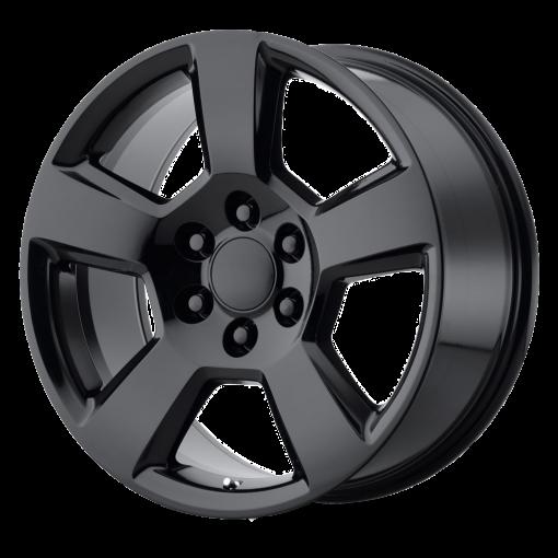 OE Creations Wheels PR183 GLOSS BLACK
